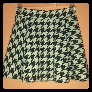 🖤Skater Skirt